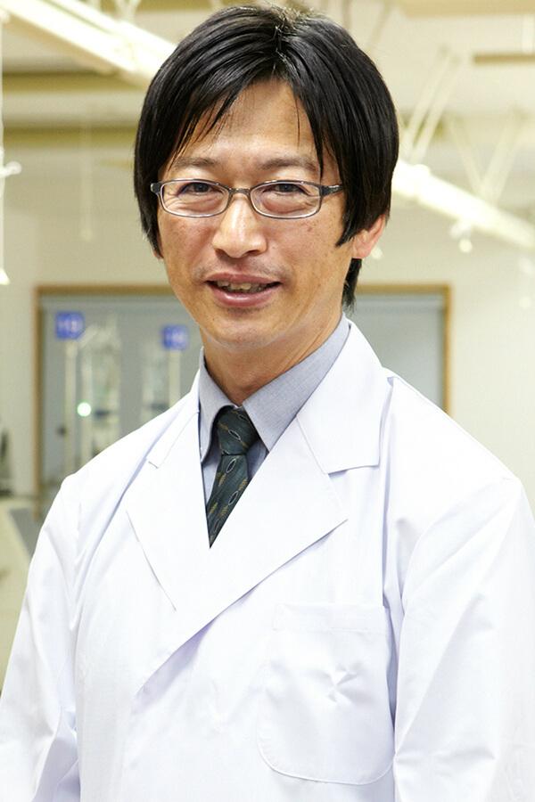 院長 伊藤聡