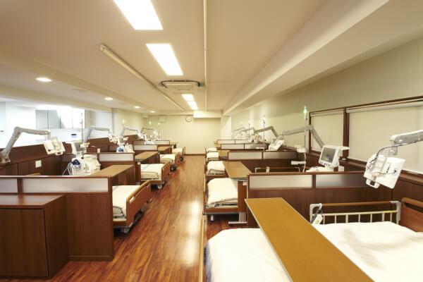 3階透析室